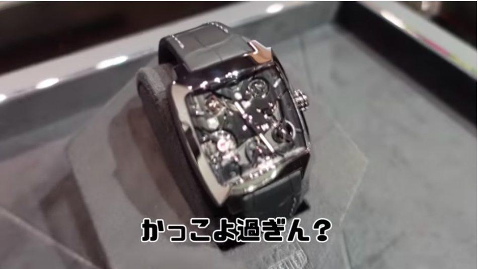 """出会い 朝倉未来 たくま 朝倉未来、豪華腕時計を裏方スタッフたちにプレゼント トップYouTuberの""""福利厚生""""がすごい Real"""