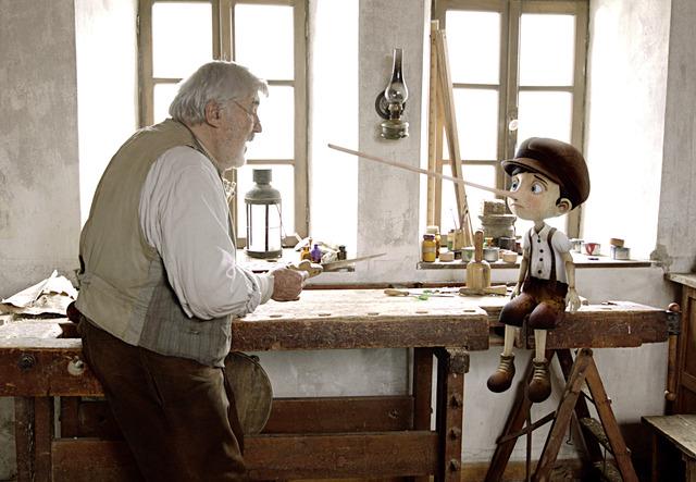 Pinocchio1_Mario Adorf c B-Walter Studios_LAVAlabs