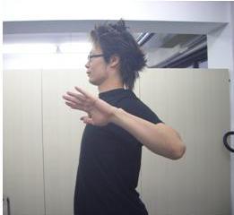 肩甲骨 - コピー