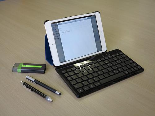 iPadminiセット