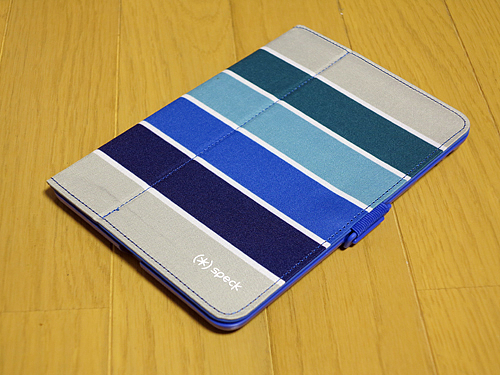 FitFolio for iPad mini