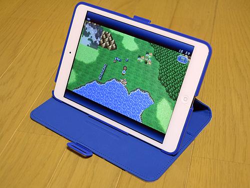 FitFolio for iPad mini FF5