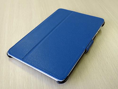 iPadminiエレコムのケース