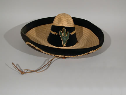 Harry_S_Truman_sombrero