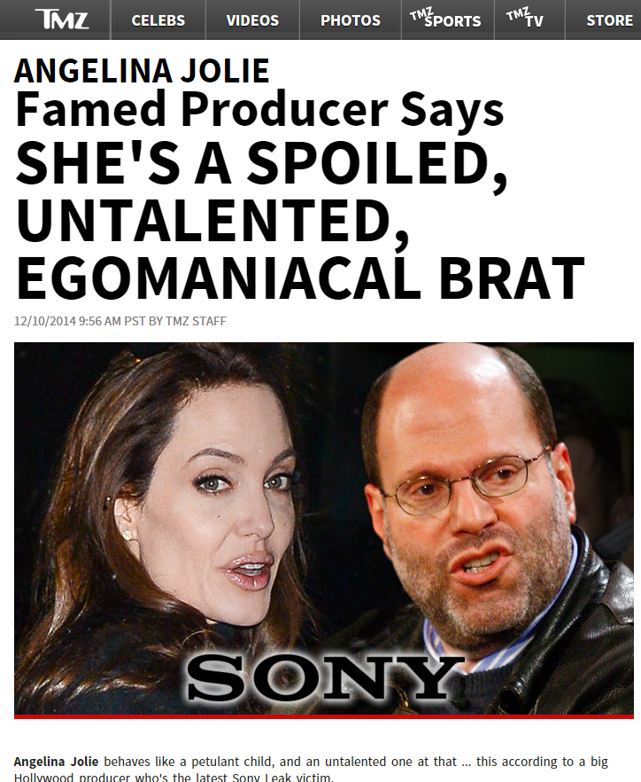 Famed Producer Says She s a Spoiled  Untalented
