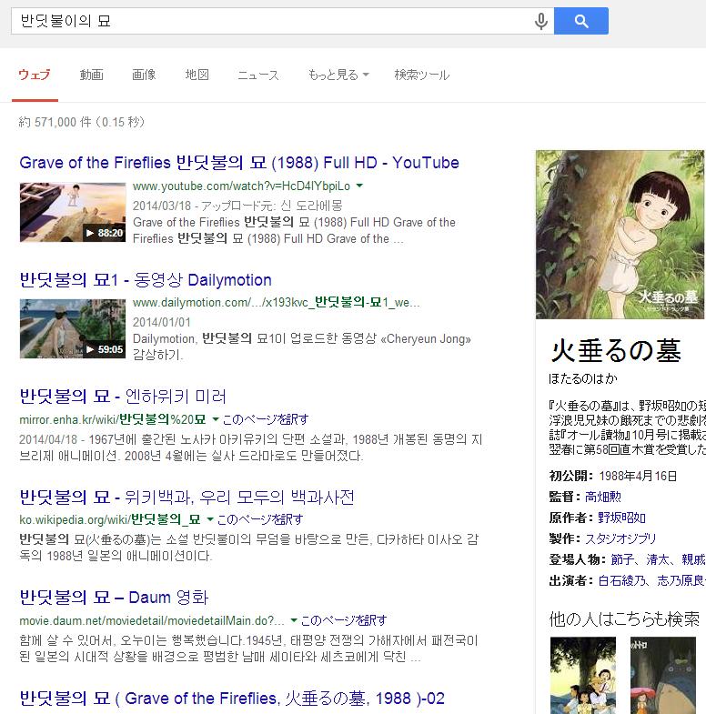 ----- -   Google 検索