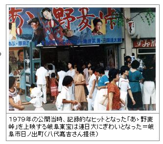 岐阜新聞 Web