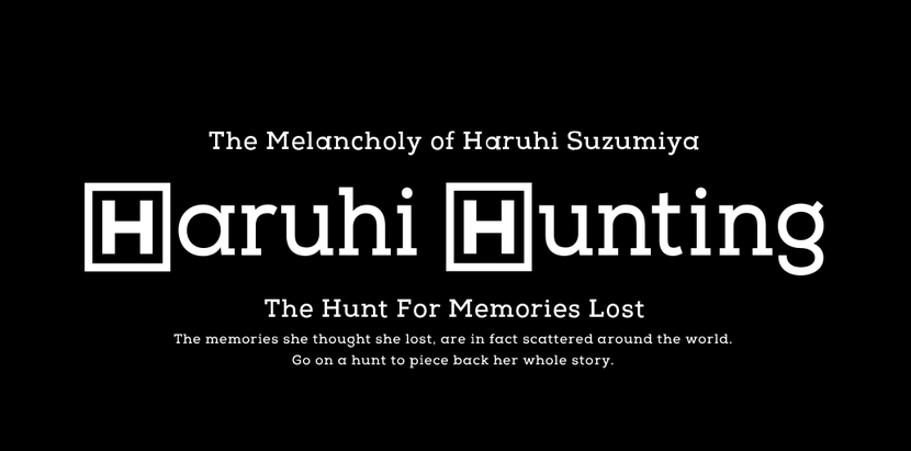The Hunt For The Memories Lost