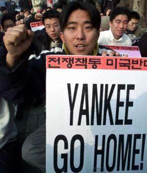 韓国的状況2