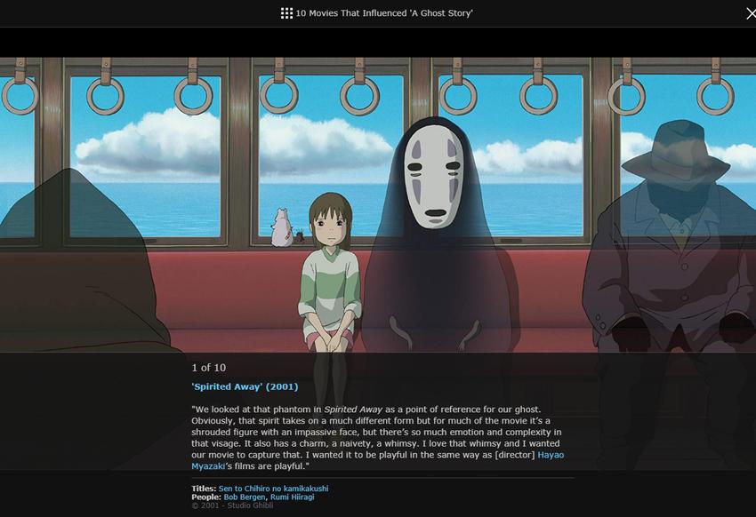 A Ghost Story  2017    IMDb