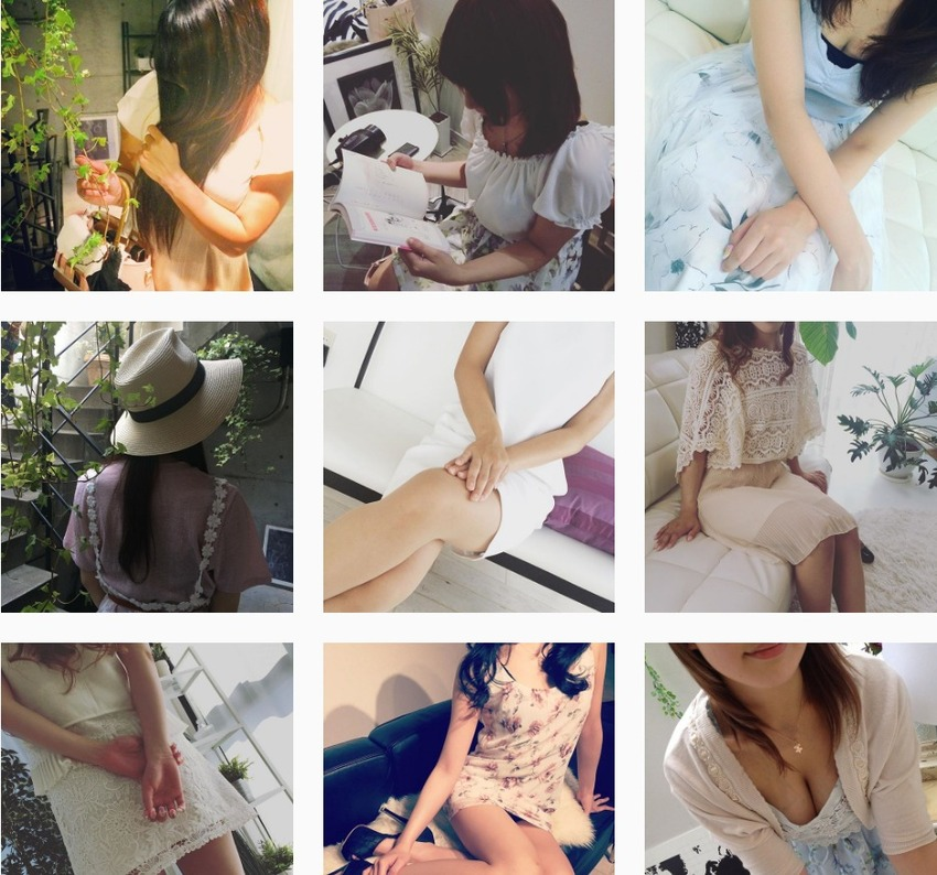 Instagram写真と動画