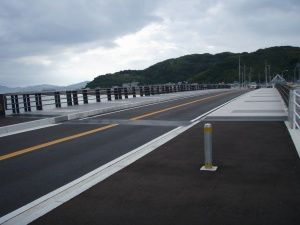 ロード志賀島11