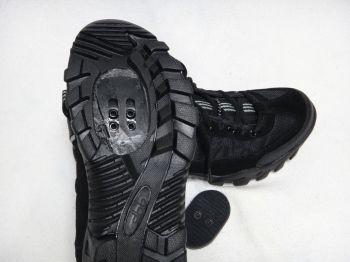 ビンディング靴3