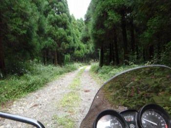 釈迦岳22