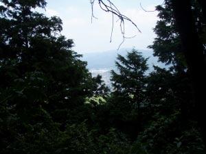 乙犬山視界