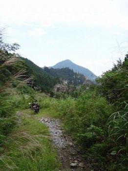釈迦岳28