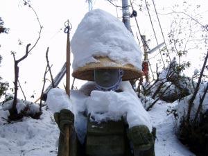 岳城若杉米の山笠