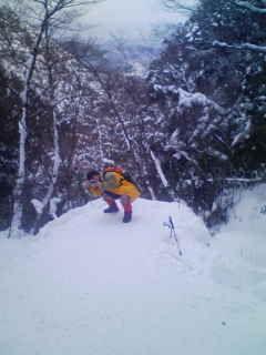 難所が滝2011-4