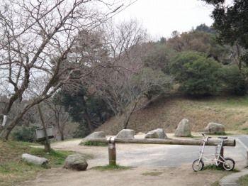 太宰府町道43
