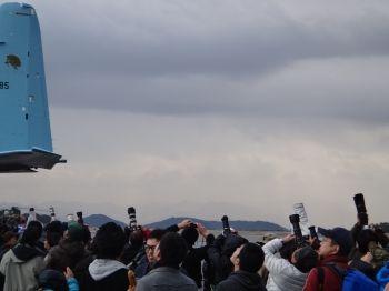 2012芦屋基地航空祭2