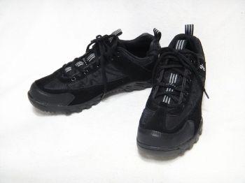 ビンディング靴