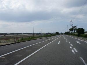 ロード志賀島1