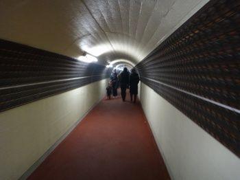 南蔵院トンネル