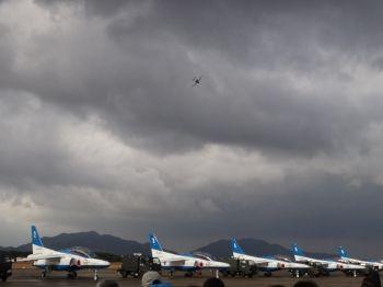 2012芦屋基地航空祭1