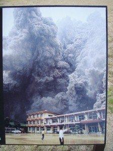 旧大野木場小学校当時の写真