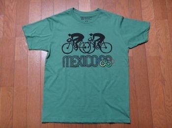 メキシコ五輪自転車T