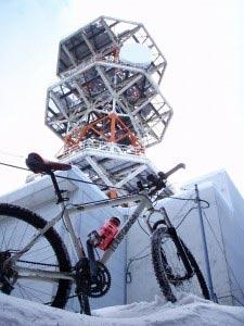 岳城若杉米の山アンテナ2