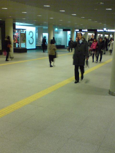地下歩行空間2