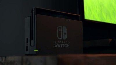 【速報】任天堂から全く新しいコンセプトのゲーム機「Nintendo Switch(ニンテンドースイッチ)」キタ━━━━(゚∀゚)━━━━!!