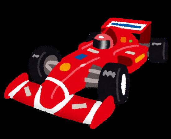 【悲報】大阪市長「F1を誘致する」、鈴鹿終了wwwwww