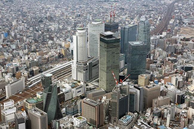 【朗報】名古屋さん、大地震が来ない