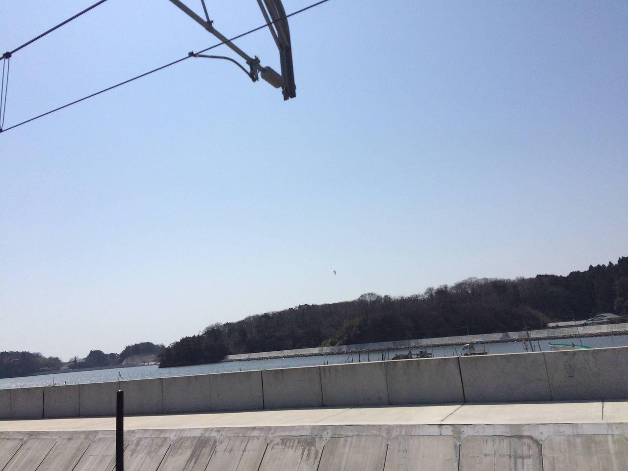【画像】松島に行ってきたから写真うpする