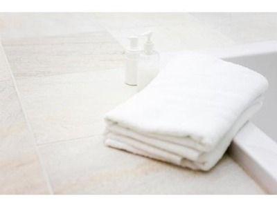 使用後のバスタオルは雑菌だらけ…3日で雑巾並み、1週間では排水溝並み((((;゚Д゚))))ガクブル