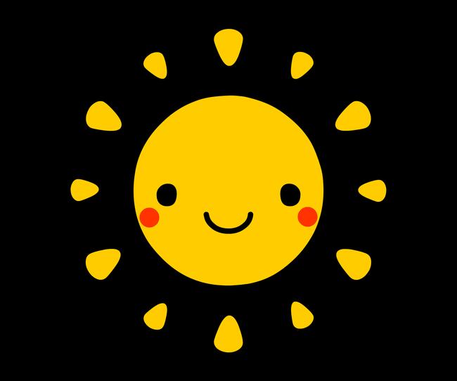太陽見るとくしゃみ出ちゃう奴wwwwww