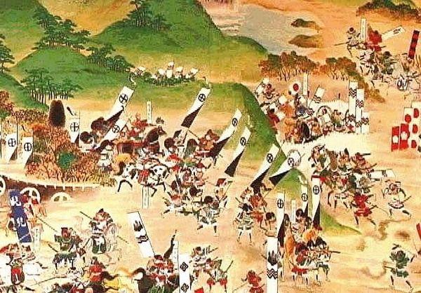 関ヶ原が400年前って最近過ぎないか?