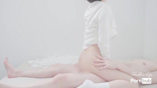 Pornhubにてカップルで性行為をアップロードしとる輩wwww