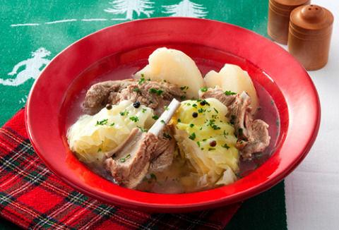 北欧料理の「質素なのに体に良くなさそう感」wwwwwwww(※画像あり)