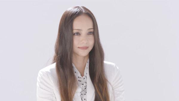 【画像】 安室奈美恵の現在、やっぱり可愛すぎる