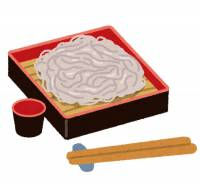 タイムスリップして江戸時代とかのそばとか食べたらやっぱり旨いの?