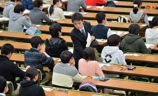【悲報】センター試験で不正7件wwwwwwwwwwwwww