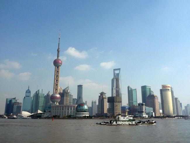 【画像】中国の町並みwwwwwwwwwwww