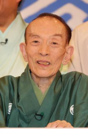 【速報】 落語家の桂歌丸さん(79)が司会引退発表
