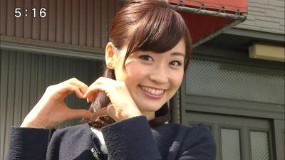 めざましテレビアクアの牧野結美アナがマジで美人!こんな顔してあんなことしてるとかwwwwwww