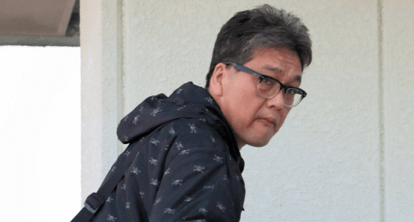 【松戸女児殺害事件】渋谷被告が謝罪「リンさん守れずすみません」