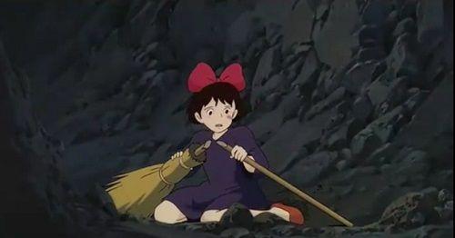 宮崎駿「キキが飛べなくなった理由は女の子ならわかる」