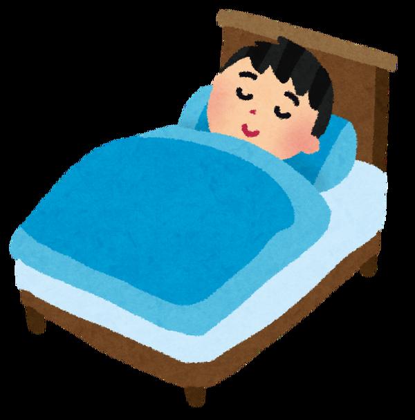 一日5時間睡眠で大丈夫ってやつってマジでおるん?